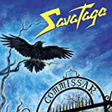 Commissar by Savatage (2003-01-01)