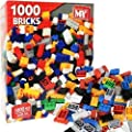 MY 1000 Building Bricks