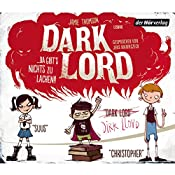 Dark Lord... da gibt's nichts zu lachen!! (Dark Lord 1) | Jamie Thomson