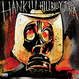 Hillbilly Joker [Explicit]