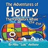 img - for The Adventures of Henry the Patchwork Whale book / textbook / text book