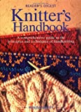 Knitter's Handbook : A Comprehensive Guide to the Principles and Techniques of Handknitting