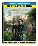 Miss Peregrines Home for Peculiar Children [Blu-ray]