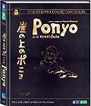 Ponyo En El Acantilado - Edici�n Delu...