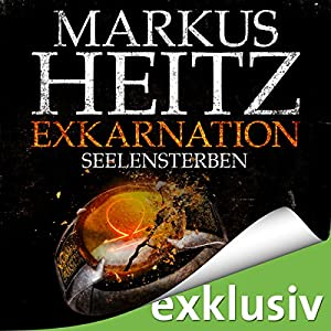 Exkarnation Audiobook