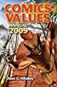 Comics Values Annual 2009