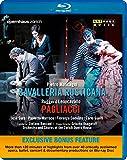 Cavalleria Rusticana / Pagliacci [Blu-ray]