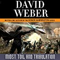 Midst Toil and Tribulation: Safehold Series, Book 6 Audiobook by David Weber Narrated by Kevin T. Collins