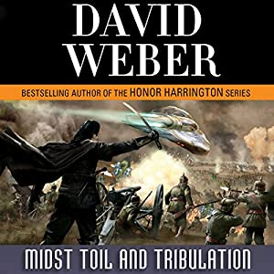 Midst Toil and Tribulation Audiobook