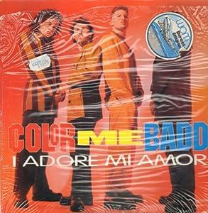 I Adore Mi Amor [Vinyl]