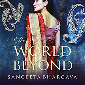The World Beyond Audiobook