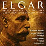 Elgar: Orchestrated By Donald Fraser,...