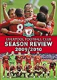 Liverpool FC Season Review 09/10 [DVD]