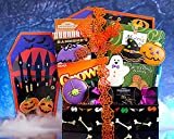 Halloween Cookie, Chocolate and Sweets Collection