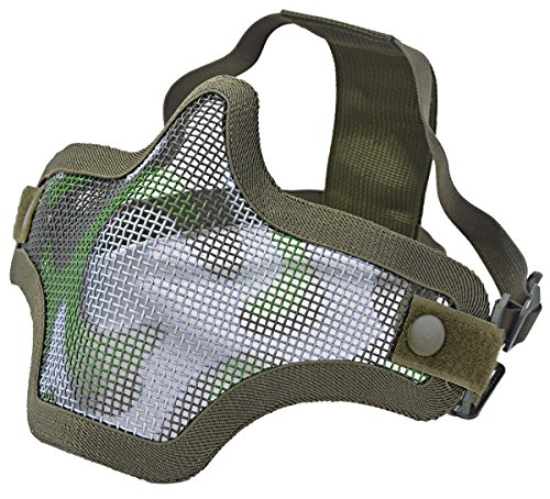 Coxeer Tactical Airsoft Mask