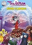 Misi�n Flamenco: Tea Stilton 16
