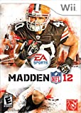 Electronic Arts Madden NFL 12 Wii 8/30/2011