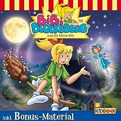 Folge 110 - Bibi Blocksberg und die kleine Elfe