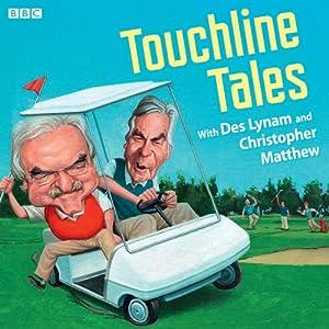 Touchline Tales | [Des Lynam]