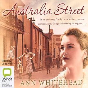 Australia Street | [Ann Whitehead]