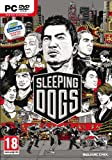 Sleeping Dogs (PEGI) - (PC DVD)