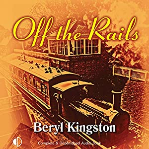 Off the Rails Audiobook