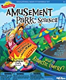 POOF-Slinky 0S6802018 Scientific Explorer Amusement Park Science Kit, 7-Activities