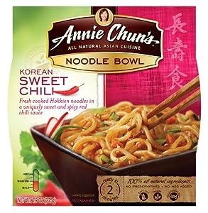 Annie Chun's Noodle Bowl