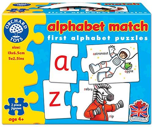 Orchard Toys - Puzzle de 52 piezas (222)