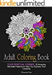 Adult Coloring Book: Your Spiritual C...
