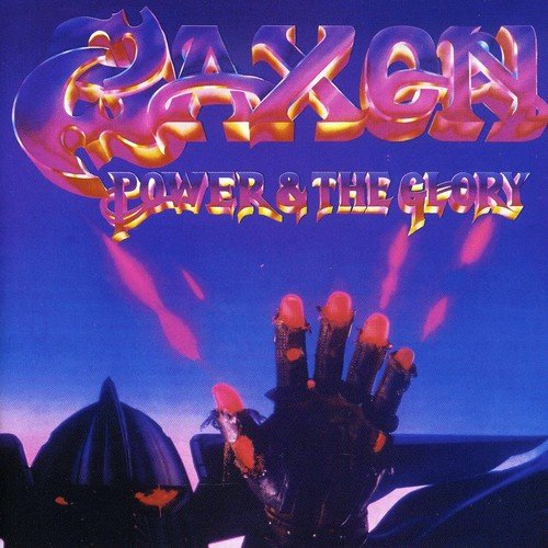 Power And The Glory (2009 Digital Remaster + Bonus Tracks)