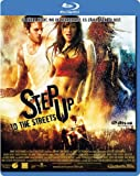Image de BD * Step up 2 [Blu-ray] [Import allemand]