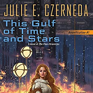 This Gulf of Time and Stars Audiobook