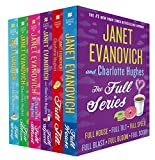The Full Series, The Complete Collection