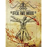 THE OFFICIAL ZOMBIE HANDBOOK (UK)by Sean T Page