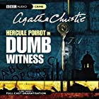 Dumb Witness (Dramatised) Radio/TV von Agatha Christie Gesprochen von: John Moffatt, Simon Williams