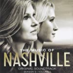 The Music of Nashville: Original Soun...