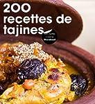 200 recettes de tajines