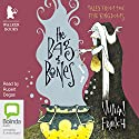 The Bag of Bones Audiobook by Vivian French Narrated by Rupert Degas