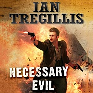 Necessary Evil Audiobook