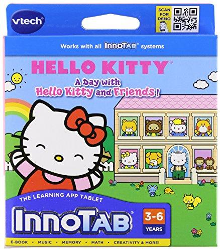 VTech InnoTab Software - Hello Kitty - 1