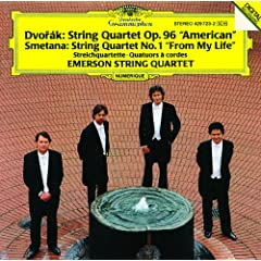 "Dvor�k: String Quartet No.12 in F major, Op.96 - ""American"" B.179 - 2. Lento"