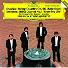Dvor�k: String Quartet No.12