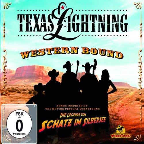 TEXAS LIGHTNING WESTERN BOUND (LTD.DELUXE EDT.)
