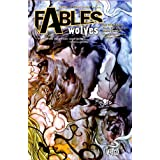Fables vol. 8: Wolvespar Bill Willingham