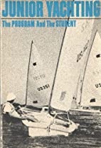 Junior Yachting (The Program and The…
