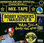 Official Dancehall Mix Tape Vol.1