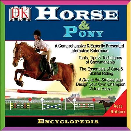 Horse & Pony Encyclopedia
