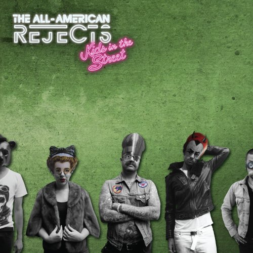 The All-American Rejects - Kids In The Street (Deluxe) - Zortam Music