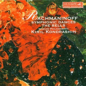 Rachmaninov: Symphonic Dances/The Bells(RCA)